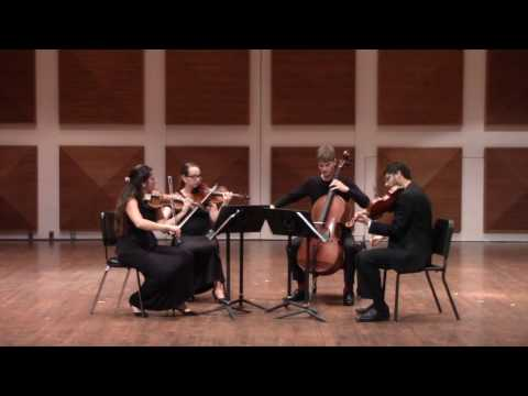Bartok - String Quartet No. 4