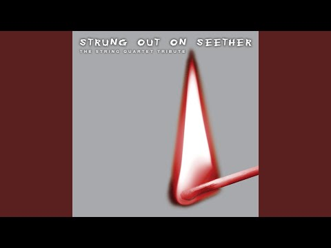 Stingy (Original composition inspired by the music of Seether)