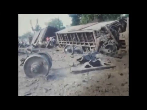 Tehuacan: La tragedia que pudo evitarse