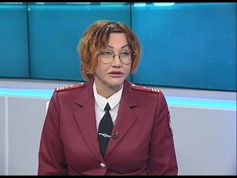 Татьяна Кострыкина, замначальника отдела эпиднадзора Роспотребнадзора по Красноярскому краю