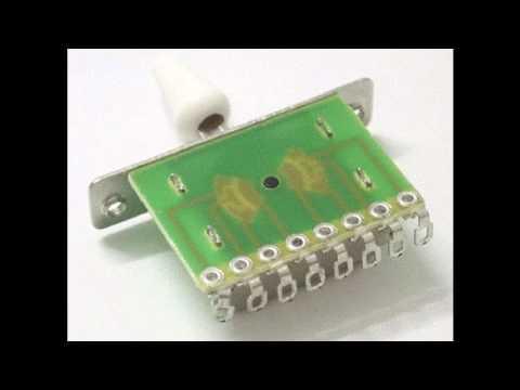 hqdefault guitar wiring scheme youtube,Wiring A Telmaster Guitar Kit Youtube