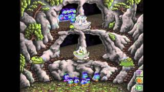 Let's Play The Logical Journey of the Zoombinis Part 1: It's Educational