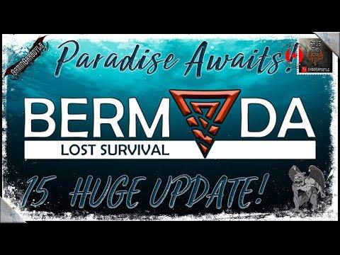 🦈 Bermuda - Lost Survival 🦈 | Huge New Update! | Ep-15 |