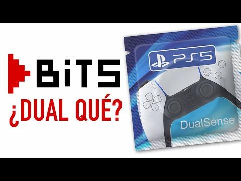 BITS: Dual Sense, el nuevo control de PlayStation 5: ¿mala idea?