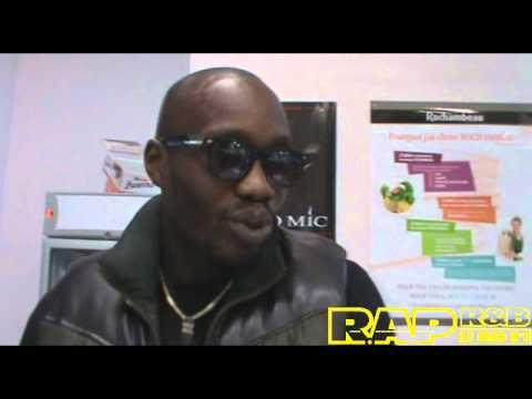 Youtube: Dawa O Mic – Interview & Freestyle pour R.A.P. R&B