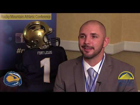 Fort Lewis Football Media Day One On One Interviews