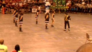 Red Rock Spirit Team  (housekeeping Olympics 2011)