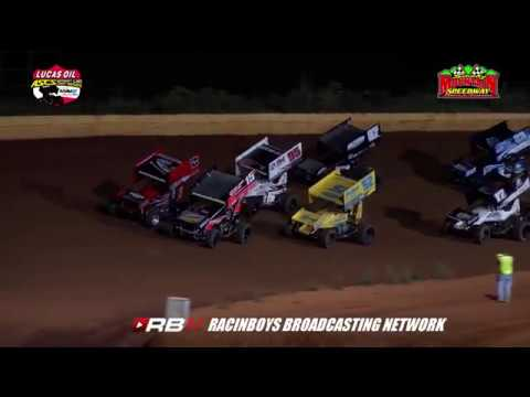 ASCS NATIONAL TOUR FROM MARYVILLE TN 8.26.17