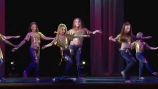 """Восточные танцы, шоу, детский коллектив, Студия танцев """"А-Dance"""""""