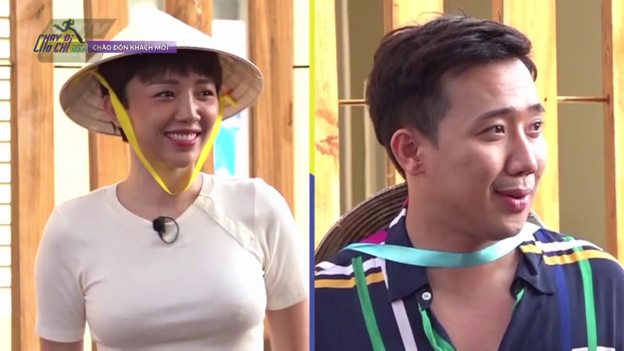 Văn hóa: Chạy Đi Chờ Chi - Gameshow truyền hình hot nhất 2019 3