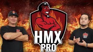 ZWEI Höllenmaschinen! So gewinnt Ihr die HÖLLEN-Workstation HMX Pro