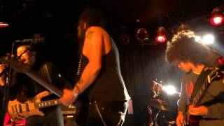 Eric McFadden, George Clinton - Back in Our Minds, Viper Room Los Angeles 01-21-2015