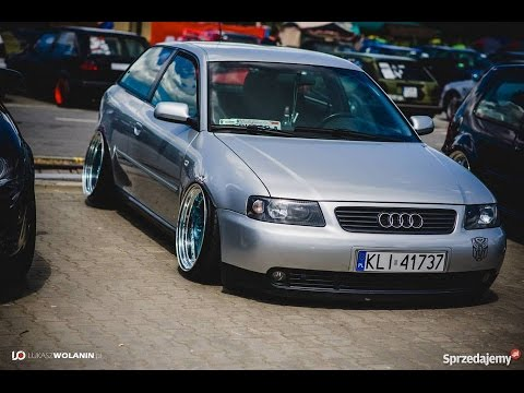 brutal audi a3 exhaust sounds compilation youtube. Black Bedroom Furniture Sets. Home Design Ideas