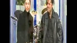 Tose Proeski & Naum Petreski - TV - Telma - Ima li pesna