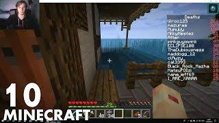 Minecraft Online - Episode 10