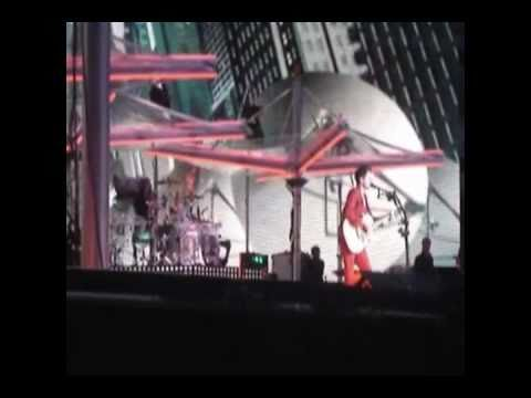 Muse - City of Delusion Wembley 2007