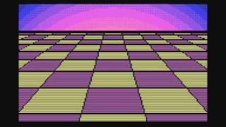 C64 DEMO WE ARE NEW by FAIRLIGHT