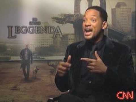 Will Smith On Roland Emmerich