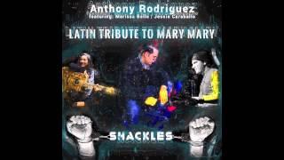 Anthony Rodriguez: Marissa Belle Shackles - Salsa (Praise You) MaryMary
