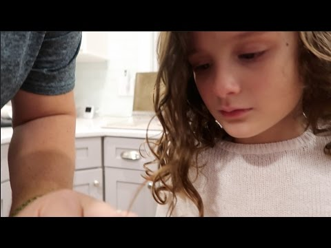 She Cut Herself Again! (WK 309.3) | Bratayley