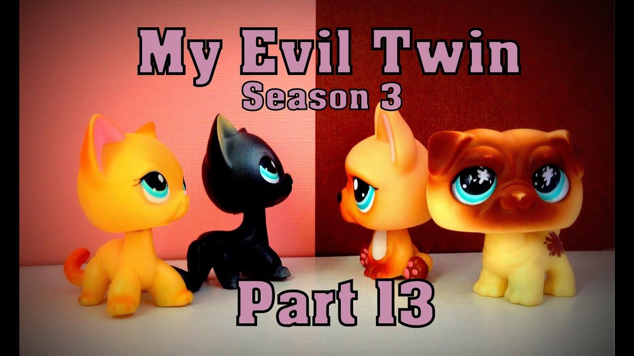 Download LPS My Evil Twin Season 3 Part 13 Final Episode