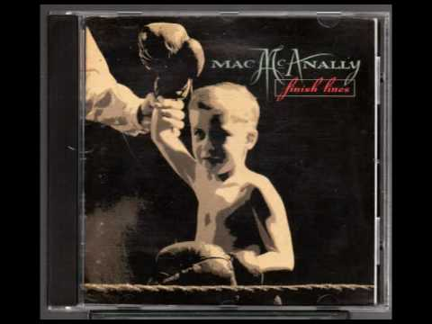 Mac McAnally - E = Mc 2 (She Picked You Up) [Lite AOR]