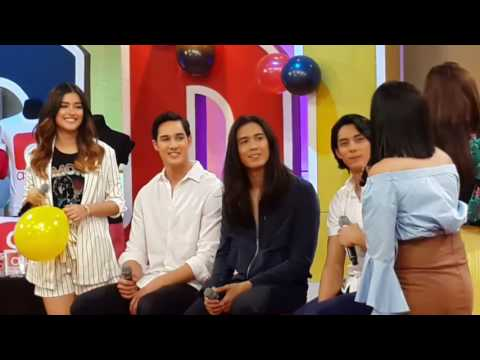Asap Chill Out - Liza, Enrique (lizquen)