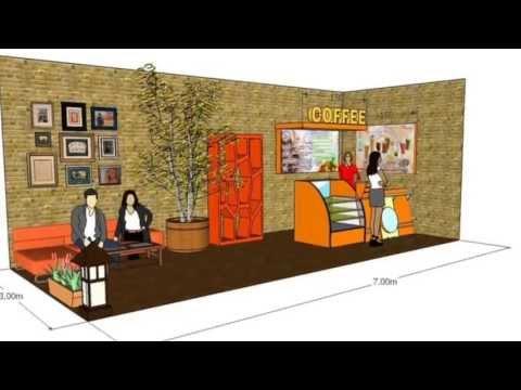 ออกแบบร้านกาแฟ ฟรี! รับทำเคาน์เตอร์กาแฟ ราคาถูก โรงงานผลิต จำหน่ายเคาท์เตอร์ ตามสั่ง