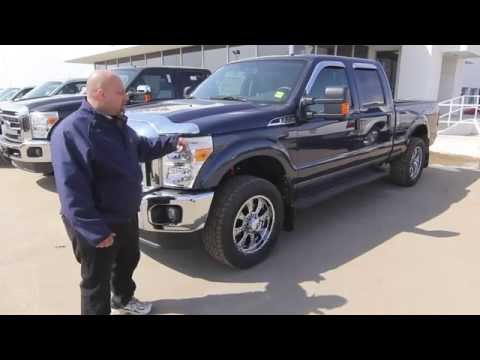 Ford Truck Accessories | Ford Facts with Rick | Legacy Ford Alberta