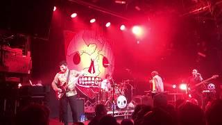 Enter Shikari - Jonny Sniper [4K] (Live at The Academy Dublin 23/05/17)