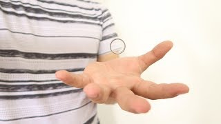 8 Magic Tricks with Rings