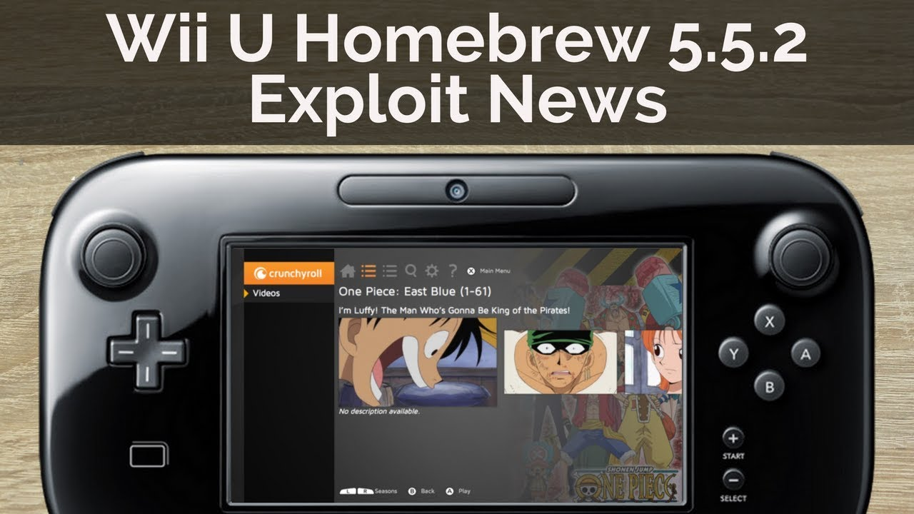 browserhax 5.5.2