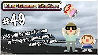 KLab Games Station: Episode 49
