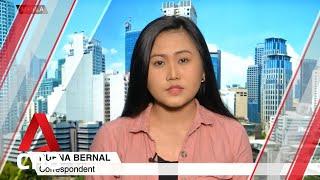 Philippines on alert for 'explosive eruption' of Taal volcano