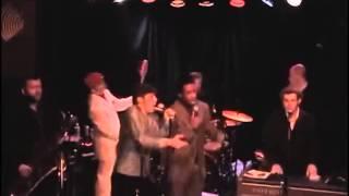 Slackers & Hepcat Live 2004