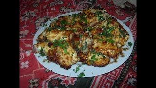 рецепты кулинария бабушкина кухня