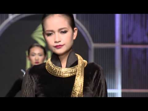 V.E.D IN COLLABORATION WITH PNJ | VIETNAM INTERNATIONAL FASHION WEEK FALL WINTER 2016