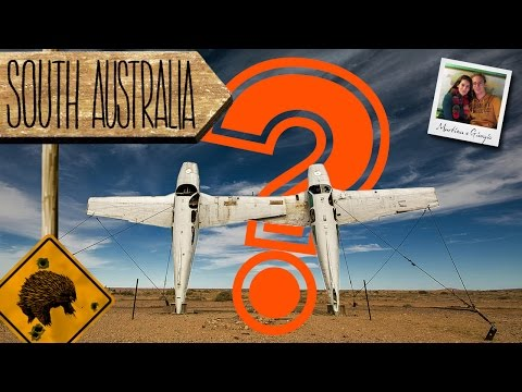 Cosa ci siamo persi in South Australia? [ENG subs]