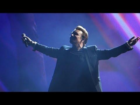 U2 - Beautiful Day – Live in Santa Clara