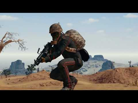 Pubg Military Jacket Synthe Portal Gmv Youtube
