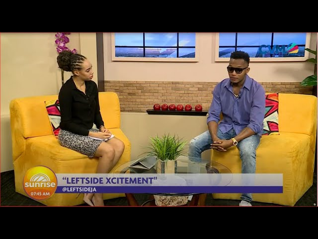 Youths Forum: Do You Care to Vote? @leftside New Album Xcitement + Job Strategies | Sunrise Aug 18
