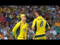 Cricket : India win ODI thriller in Sydney (last 3 overs) thumb
