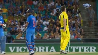 Download Cricket : India win ODI thriller in Sydney (last 3 overs) Mp3 and Videos