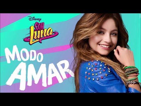 Soy Luna 3 Cd Modo Amar Completo (Gracias A La Disney)