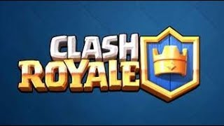 Clash Royale Gameplay Easy Win use Goblin Hut