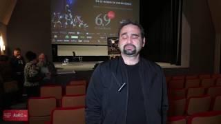 "Adrian Vancica despre ""6,9 pe Scara Richter"""