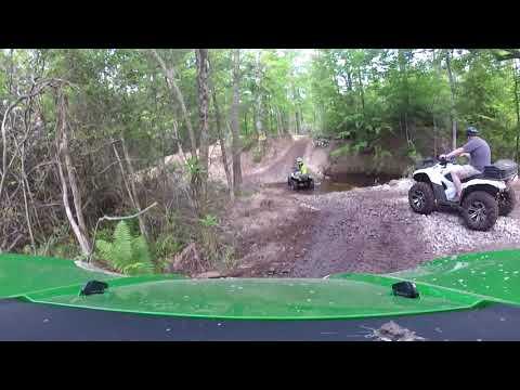 Deep Creek ATV Park