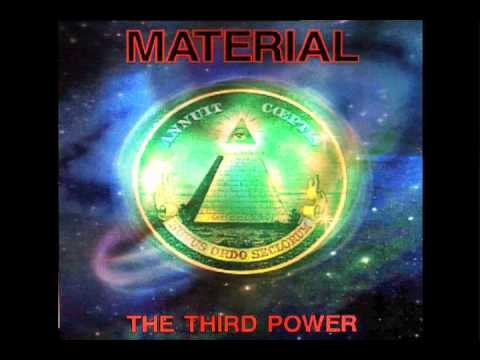 Material - Power Of Soul (Black Chant)