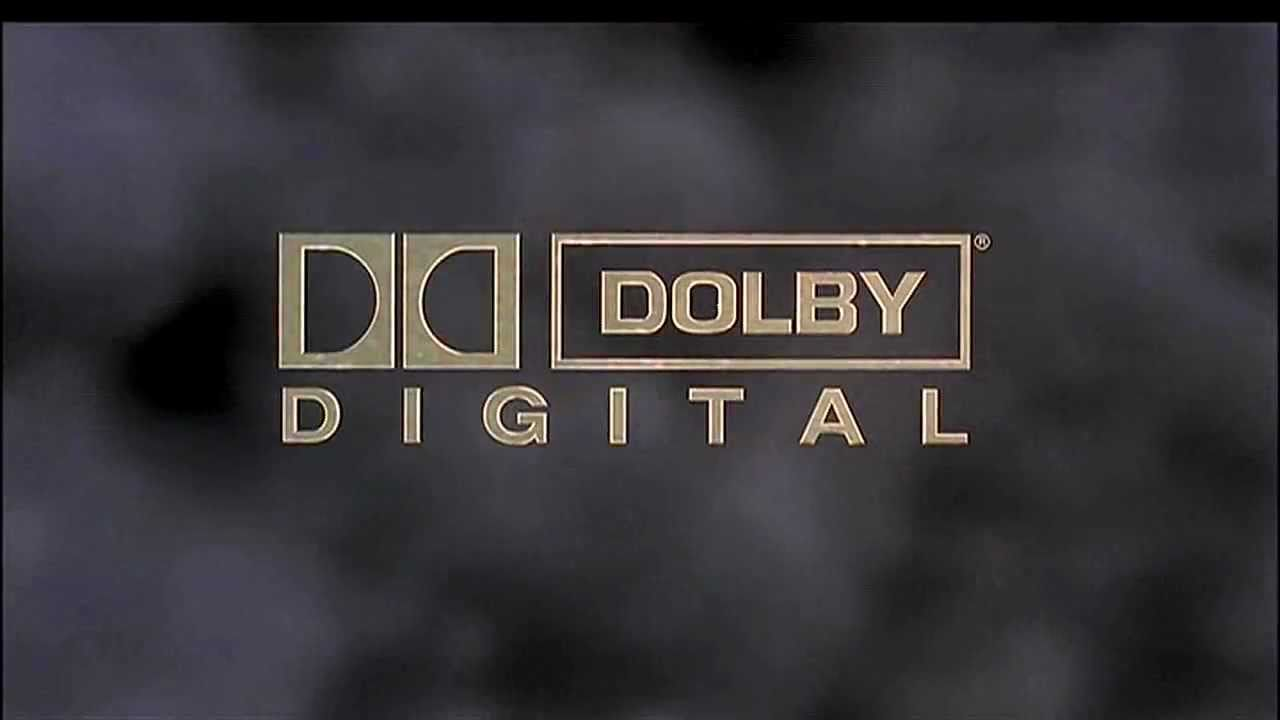 dolby digital trailer train high quality srd youtube rh youtube com Dolby Digital in Selected Theatres Logo dolby digital logo wikia