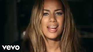 Watch Leona Lewis I Will Be video